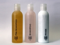 Hair and Scalp Cleansing Solutions